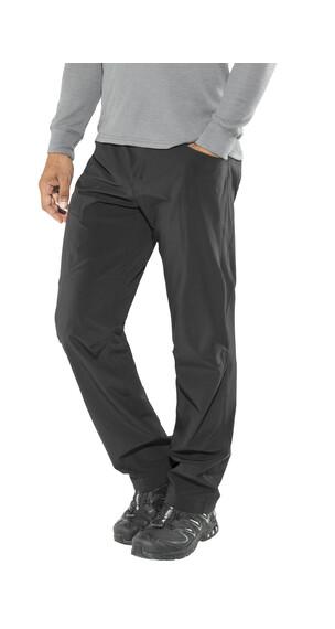 """Arc'teryx Lefroy lange broek Heren """"32 zwart"""